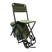 Arca vouwstoel met tas